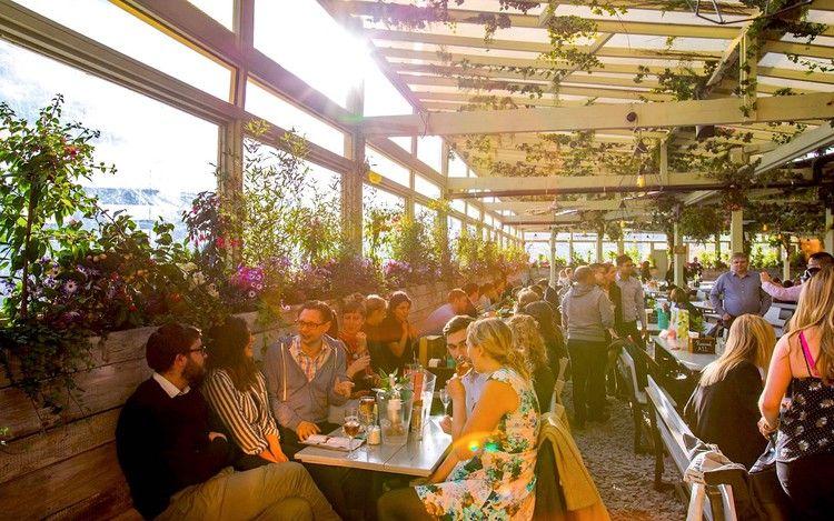 Bar Hop London S Best Rooftops This Summer Awol