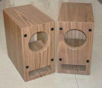 diy loudspeaker grille magnets