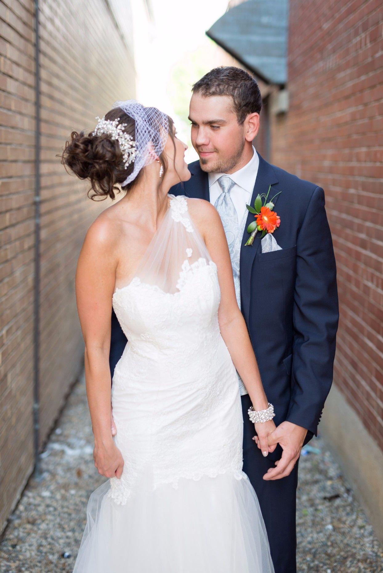 Shayna Jordan S Saskatchewan Wedding Dress Astrid Mercedes