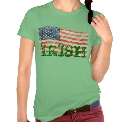 Irish American Rustic Painted Look Tee Shirt This site is will advise you where to buyDiscount Deals          Irish American Rustic Painted Look Tee Shirt please follow the link to see fully reviews...