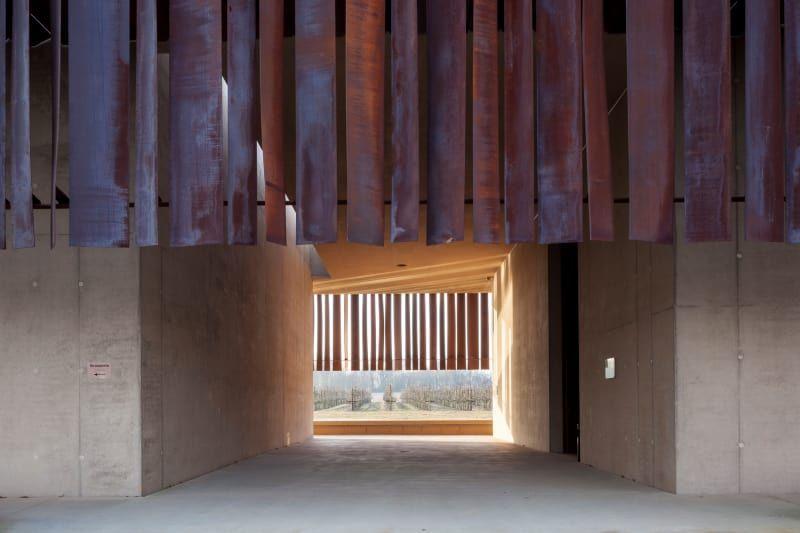 Coussée & Goris Architecten, RCR arquitectes, Tim Van de Velde · Crematorium Hofheide