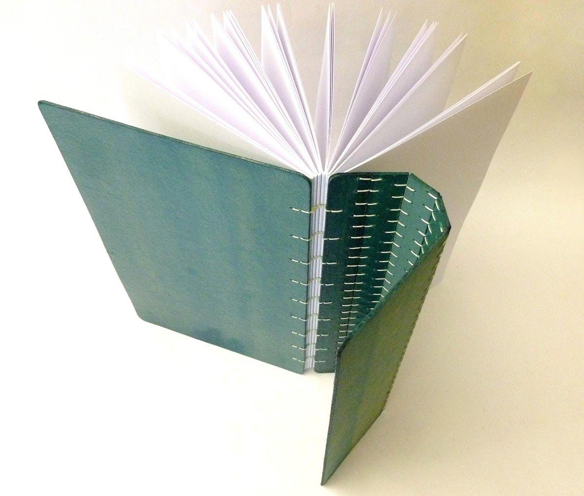 The Art Of Bookbinding Bookbinding Handmade Books Handmade Book
