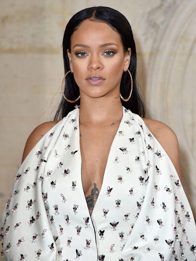Rihanna Rol Aldığı Yeni Filmin Tanıtım Videosunu Yayınladı