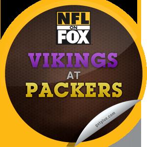http://getglue.com/stickers/fox_sports/nfl_on_fox_2013_minnesota_vikings_green_bay_packers