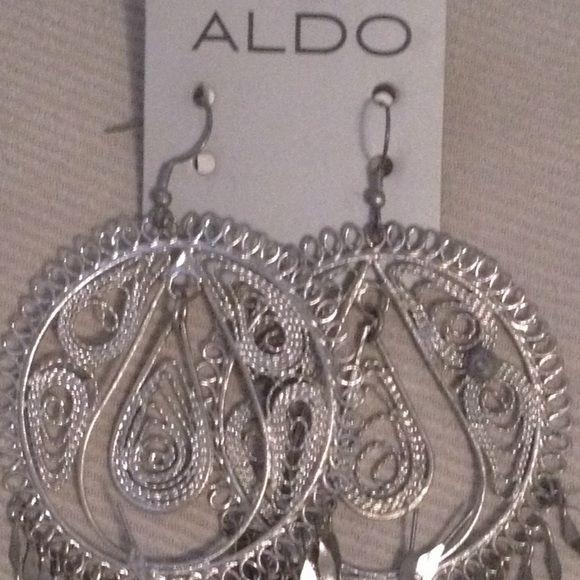 ALDO FASHION EARRINGS SALE SALE SALE - LIMITED TIME/ FOR THE HOLIDAYS ALDO Jewelry Earrings