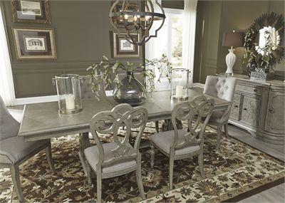 Liberty Grand Estates Dining Room Set