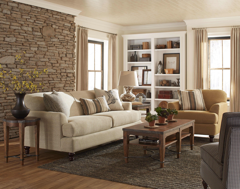 Furniture Living Room Decor Chic Living Room Living