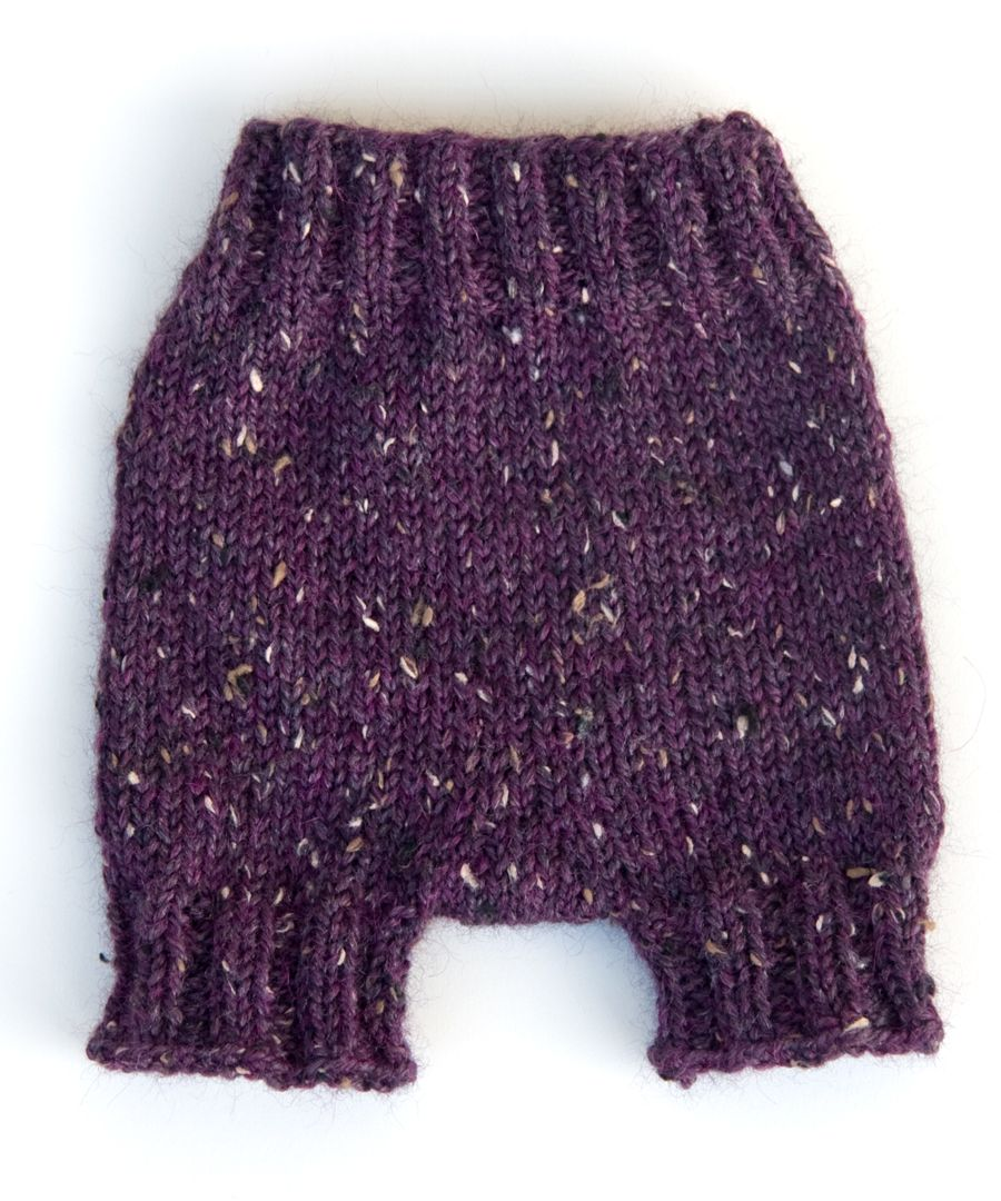 Free baby pants knitting pattern | Crafts | Pinterest | Knit pants ...