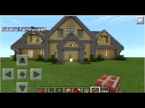 Minecraft Pe How To Spawn Houses Nice Oceanview Properties Minecraft Minecraft Pe House