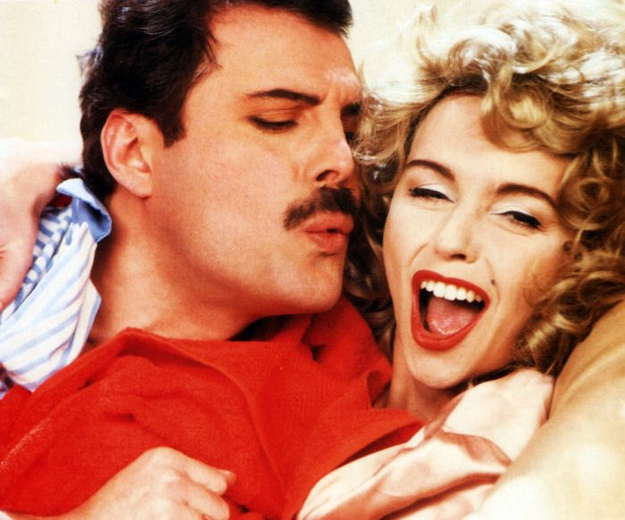 Freddie Mercury – Zdjęcia: 1980-86 – Queen Poland