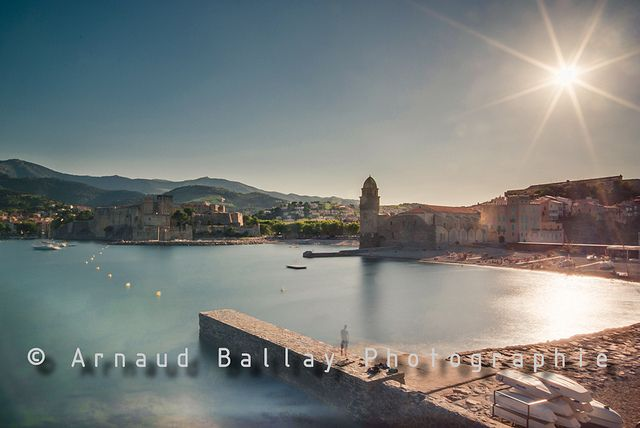 Ghost of Collioure   Flickr - Fotosharing!
