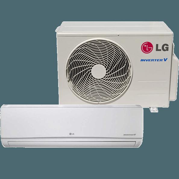 Buy Cheap Lg 9000 Btu High Efficiency Single Zone Mini Split Heat Pump Bestairpurifiers Best In 2020 Heat Pump Split System Air Conditioner Air Conditioning System