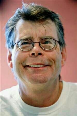 2004 Nominee for Best Long Fiction: Lisey And The Madman ~~ Stephen King ~~