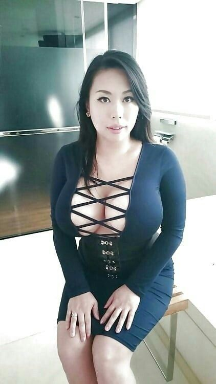 37yearold busty beautiful asian bitch 10