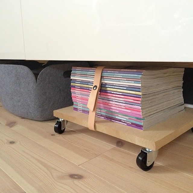 DIY benk med oppbevaring - Google Search