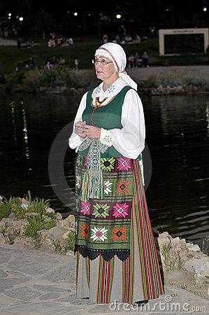 lithuania women