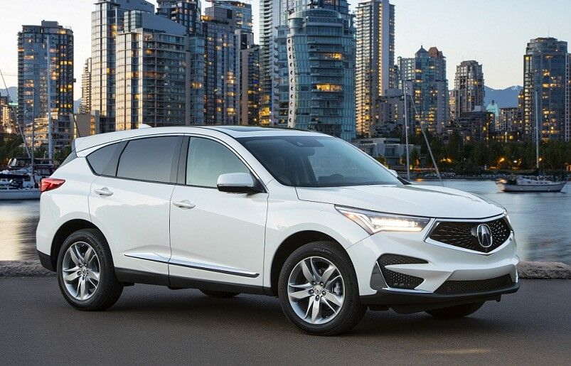 Top Luxury SUVs 2020's First Month Top Luxury Suv, 2020