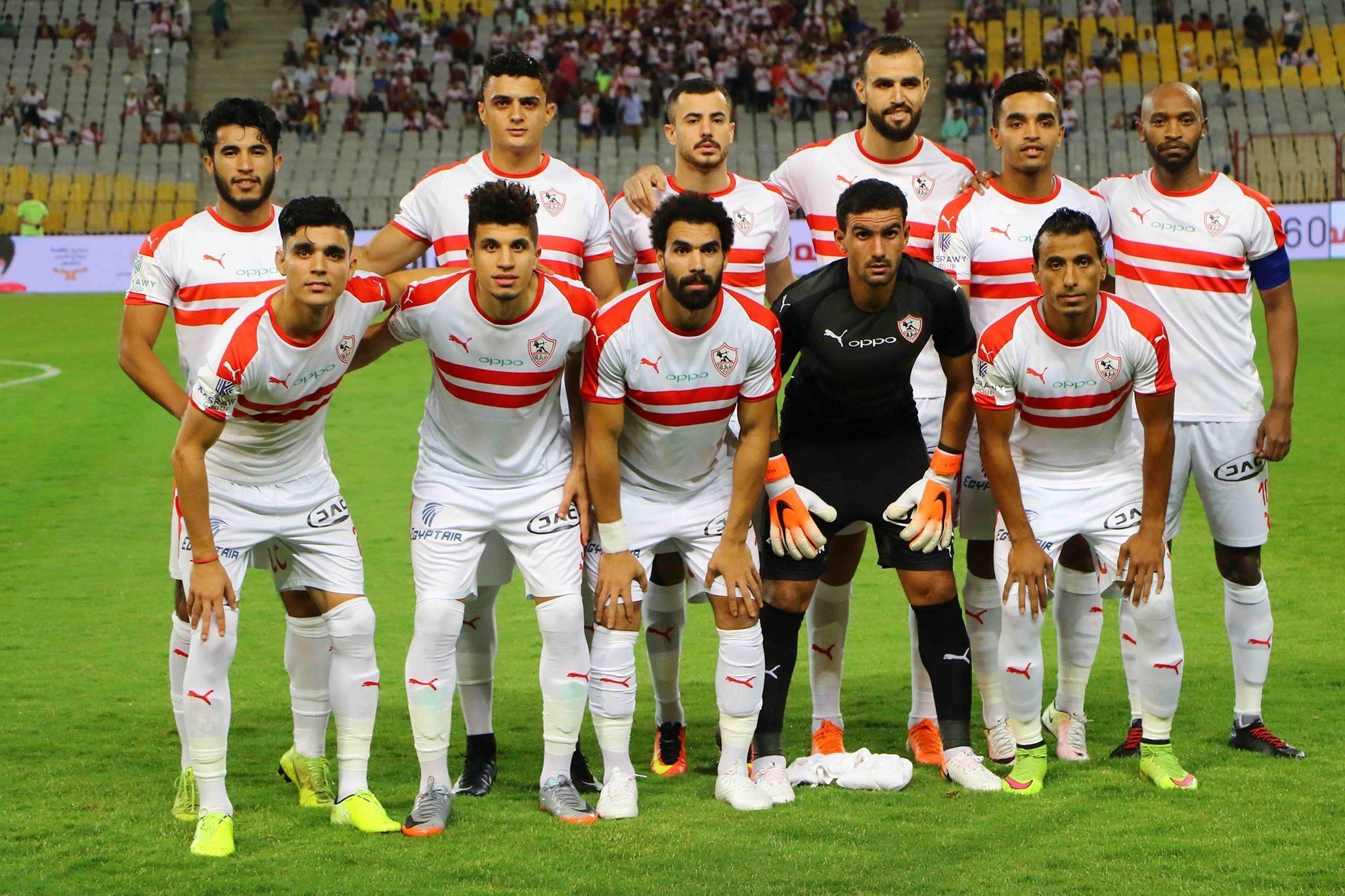 الوطن الزمالك يرفض تأجيل لقاء الإياب أمام ديكاداها والمدير الفنى الجديد يصل القاهرة Soccer Field Sports Football