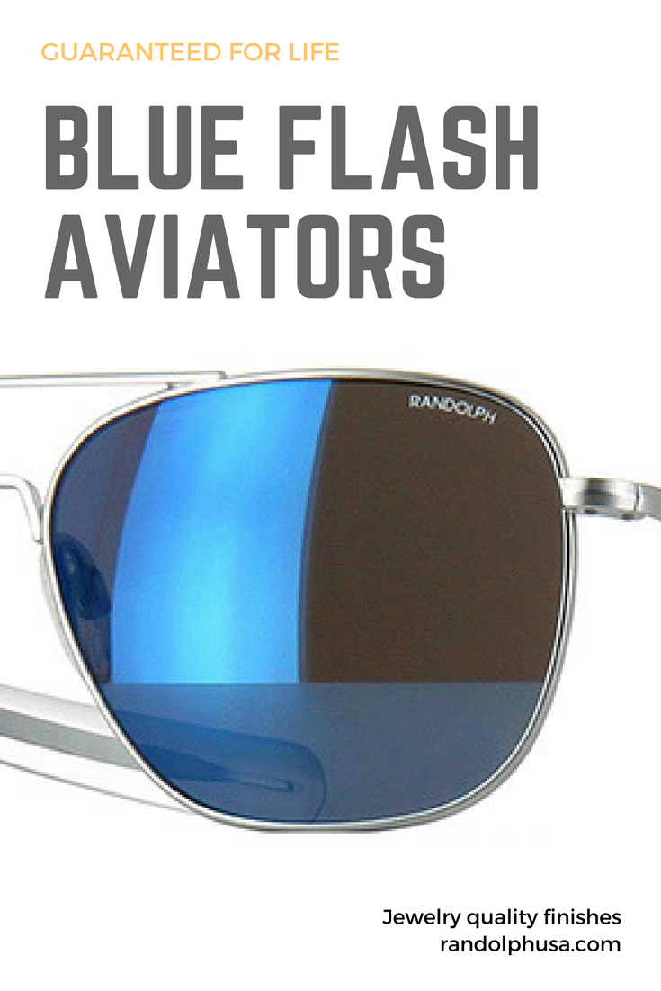 b6d255cd9f Blue Flash Mirror Aviator Sunglasses worn in the film 13 HOURS by Actor  James Badge Dale. Guaranteed for life.