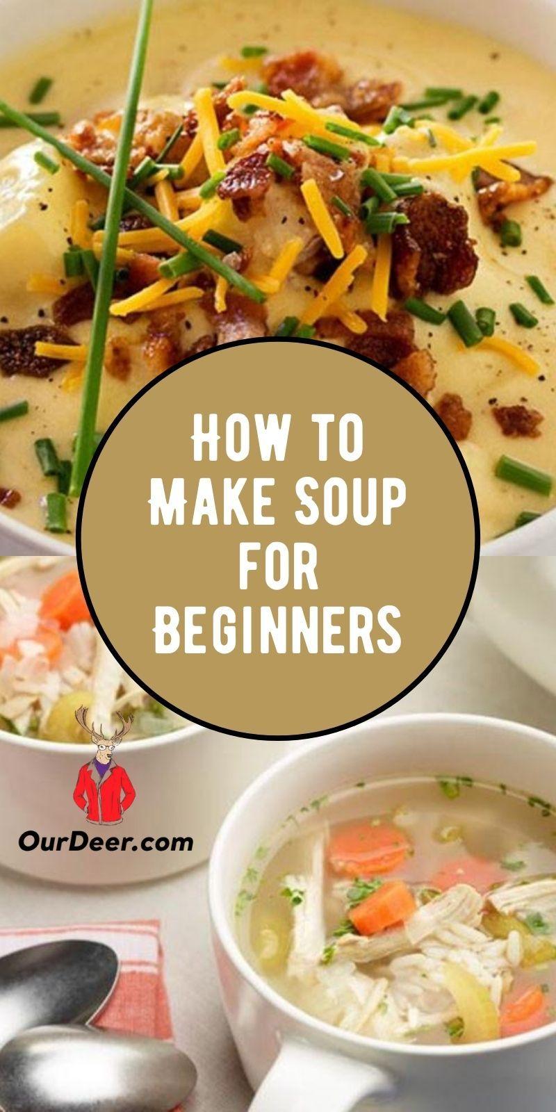 Pin On Soup Recipes