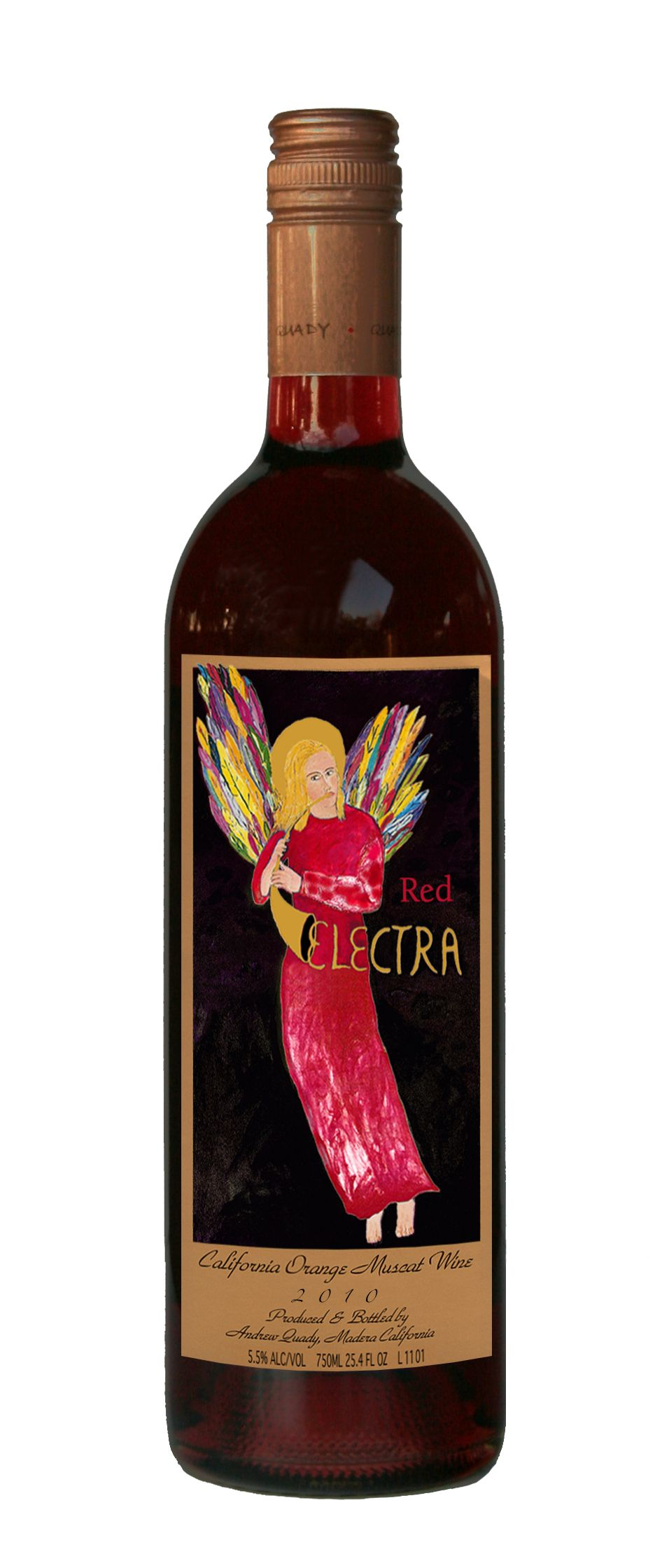 2010 Quady Red Electra Madera My Favorite Wine I Can Drink This All Day Just Wine Favorite Wine Red Moscato