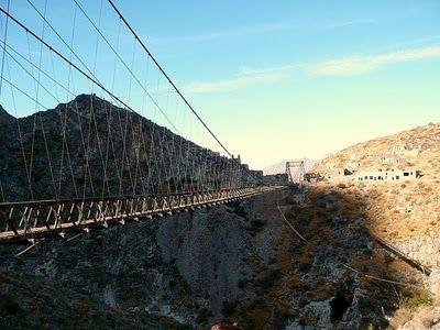 Puente-de-Ojuela-Mexico
