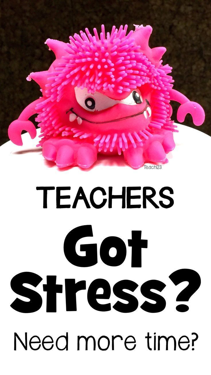 GOT STRESS? Not enough time in your day? Stress, Enough