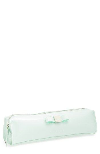 newest cb276 0461c Ted Baker London 'Bow' Pencil Case | Handbag Heaven | Ted baker ...