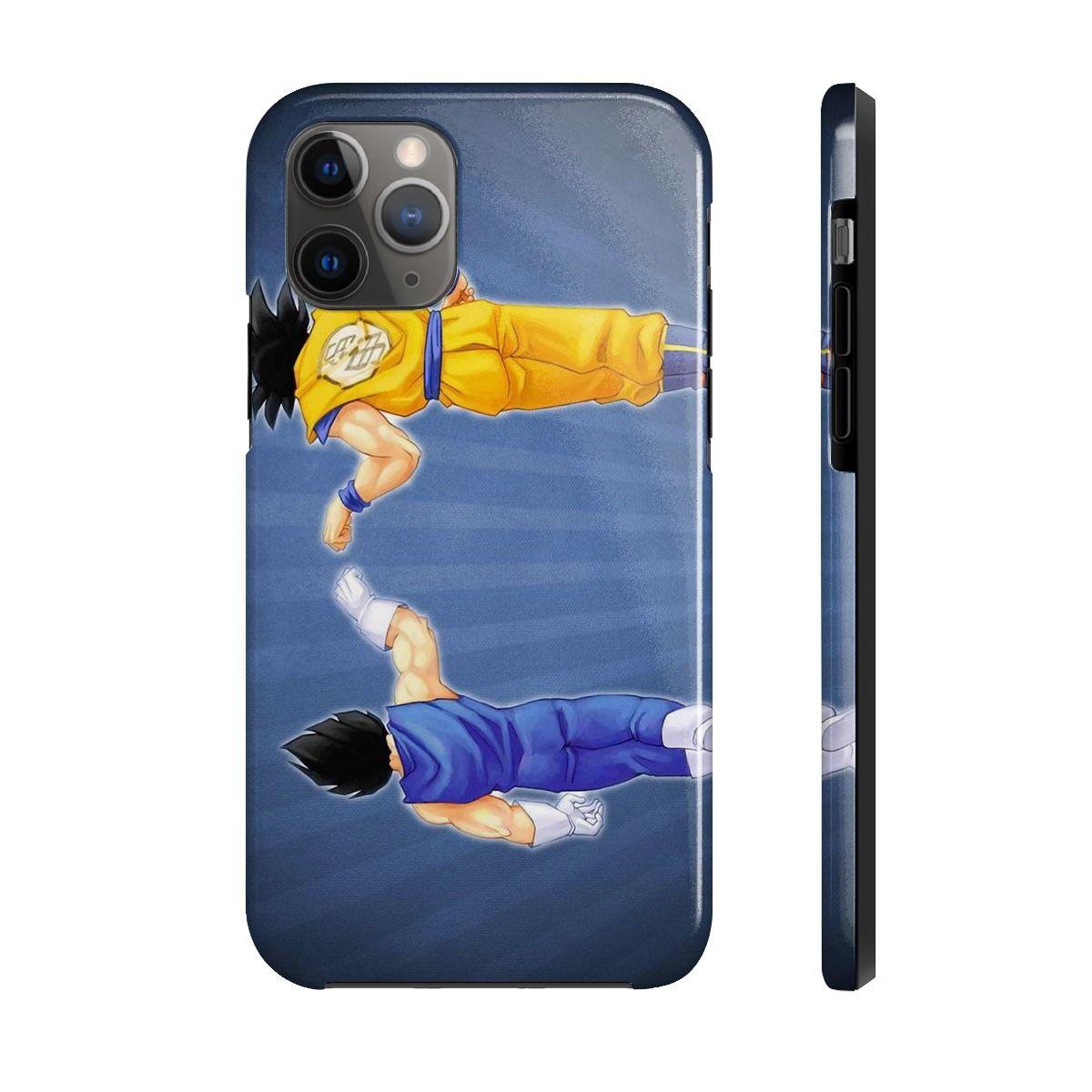 Dragon Ball Z 522282 Tough Phone Case In 2020 Phone Cases Dragon Ball Z Dragon Ball