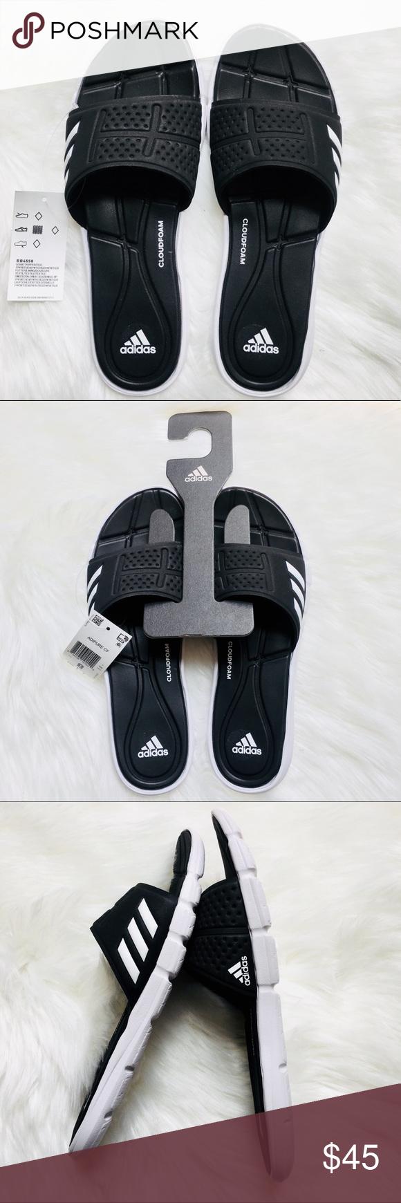 Adidas | Adipure Cloudfoam Slip On