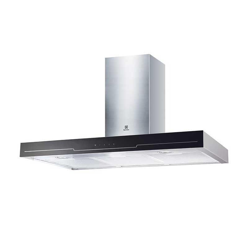 Special Offer: $728 Electrolux 90cm Chimney Hood EFC935SAR, Features ...