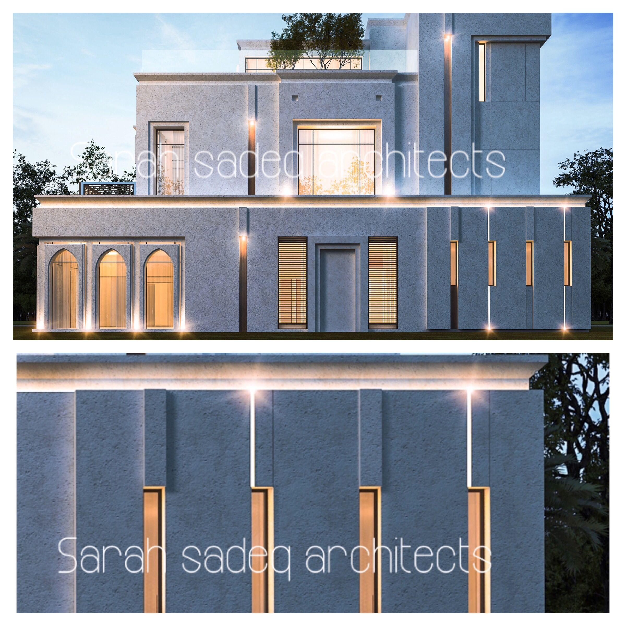 Private villa Kuwait 500 m
