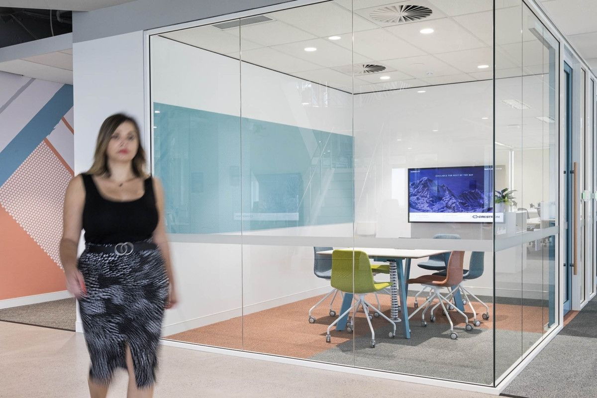 Office Tour Hollard Insurance Group Offices Sydney Group