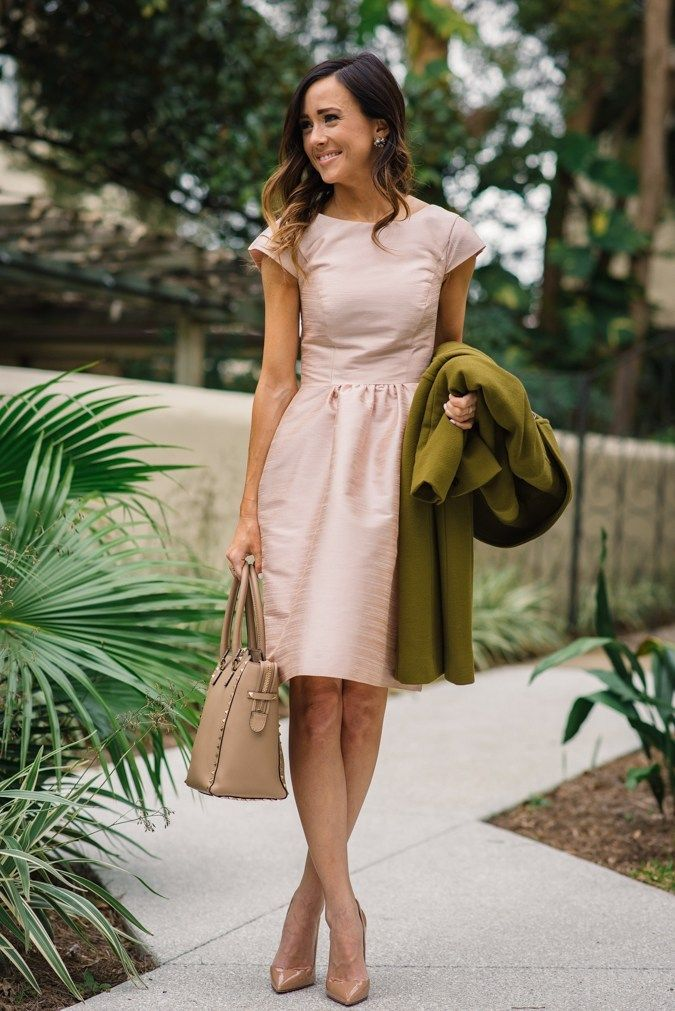 5 Do's & Dont's of Wedding Guest Attire | Alyson Haley