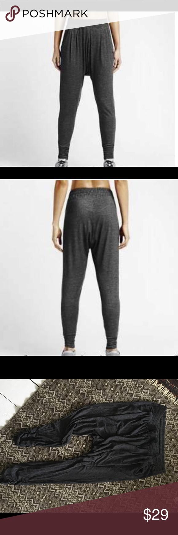 Nike Women's Avant Move Dri Fit Harem Pant, Sz XL NIKE