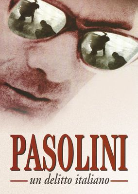 Who Killed Pasolini? (1995) - This film explores whether the teen who confessed to the 1975 murder of outspoken director Pier Paolo Pasolini had help from dark political forces.