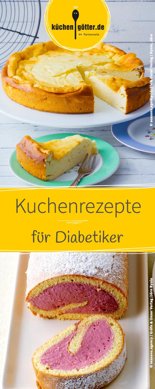 Wir Sagen Ihnen Die Besten Kuchenrezepte Fur Diabetiker Vom Kasekuchen Uber Cake Recipes Recipes Dog Food Recipes Crockpot