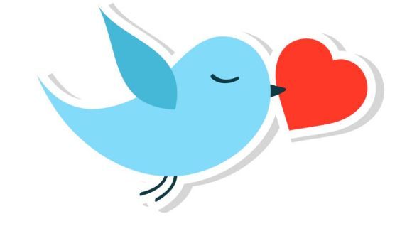 If You Do Not Like The Twitter Heart Symbol You Can Change Back To