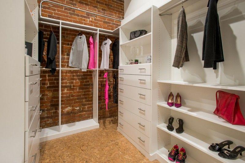 Dozens Of Walk In Closet Organizers Lowes Closet Organization