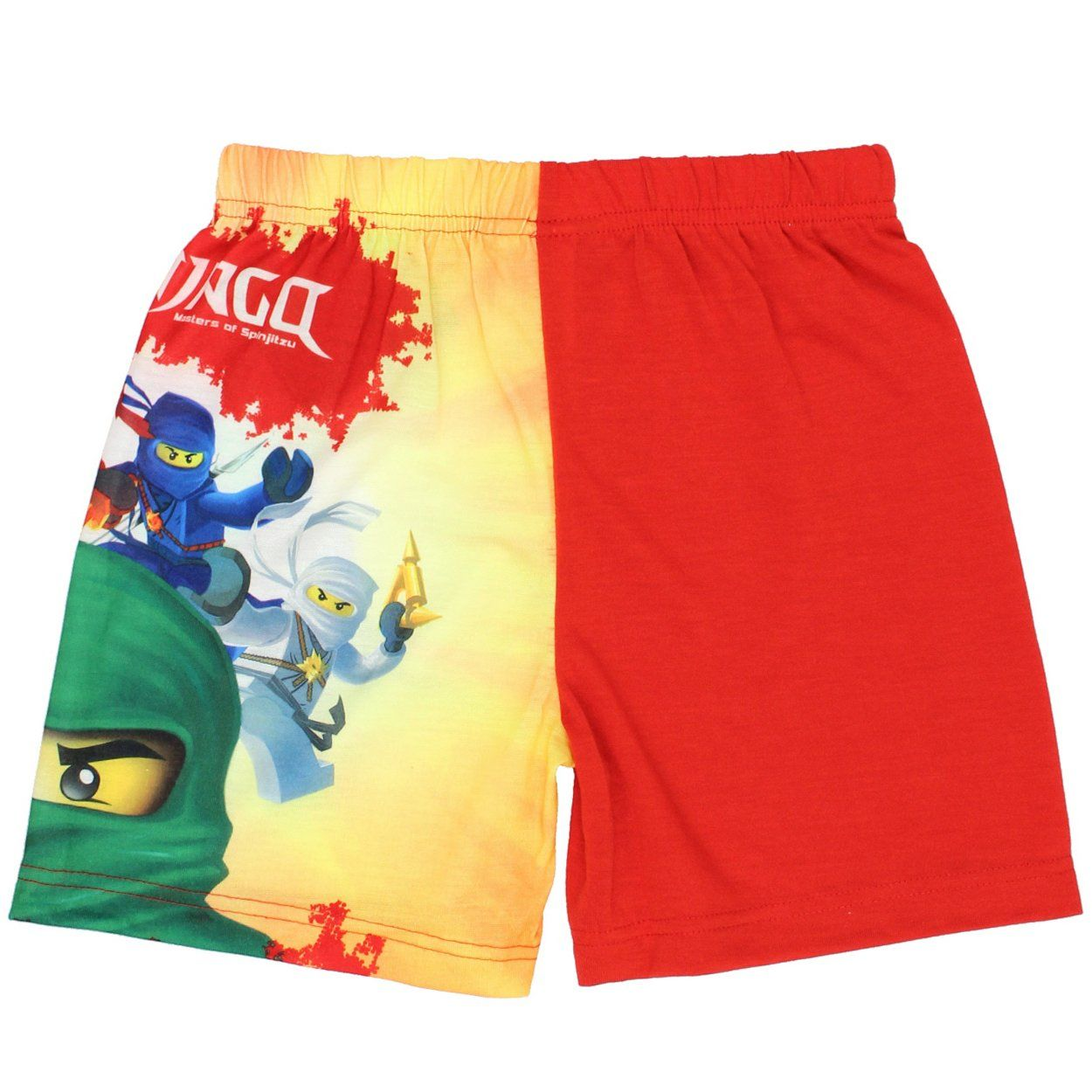 082f013e2c Lego Ninjago Lloyd ZX Boys Sleep Shorts 12 ** Check out this great  product.(It is Amazon affiliate link) #BoysClothingCollection
