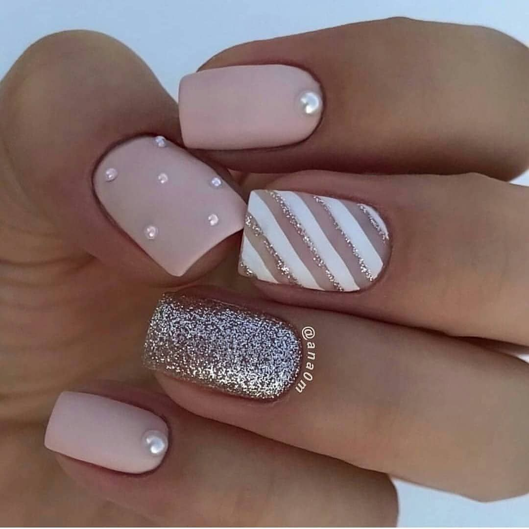 Nails Nail Art On Instagram Which One Please Comment Cr