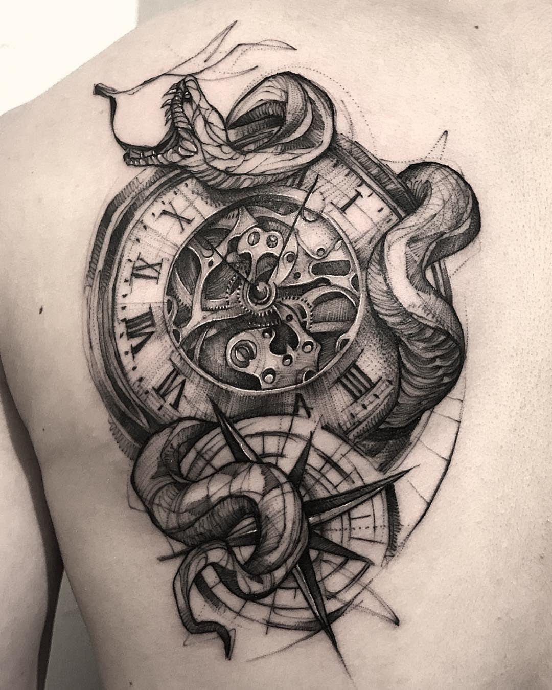 Snake Tattoos Snake tattoo, Tattoos, Tattoo drawings