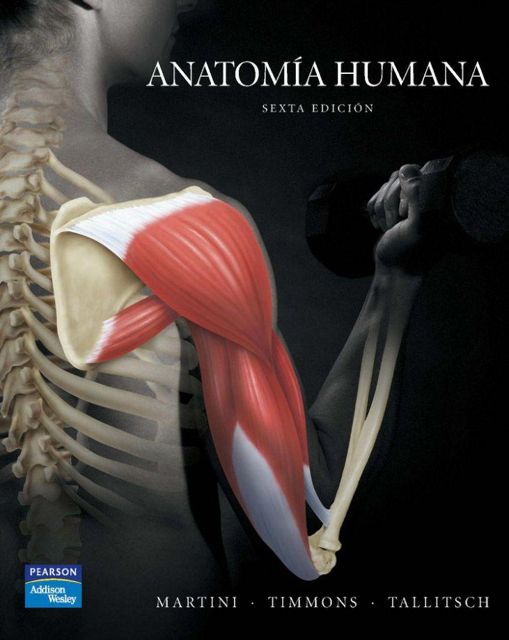 Asombroso Pearson Anatomía Y La Fisiología Novena Edición Humana ...