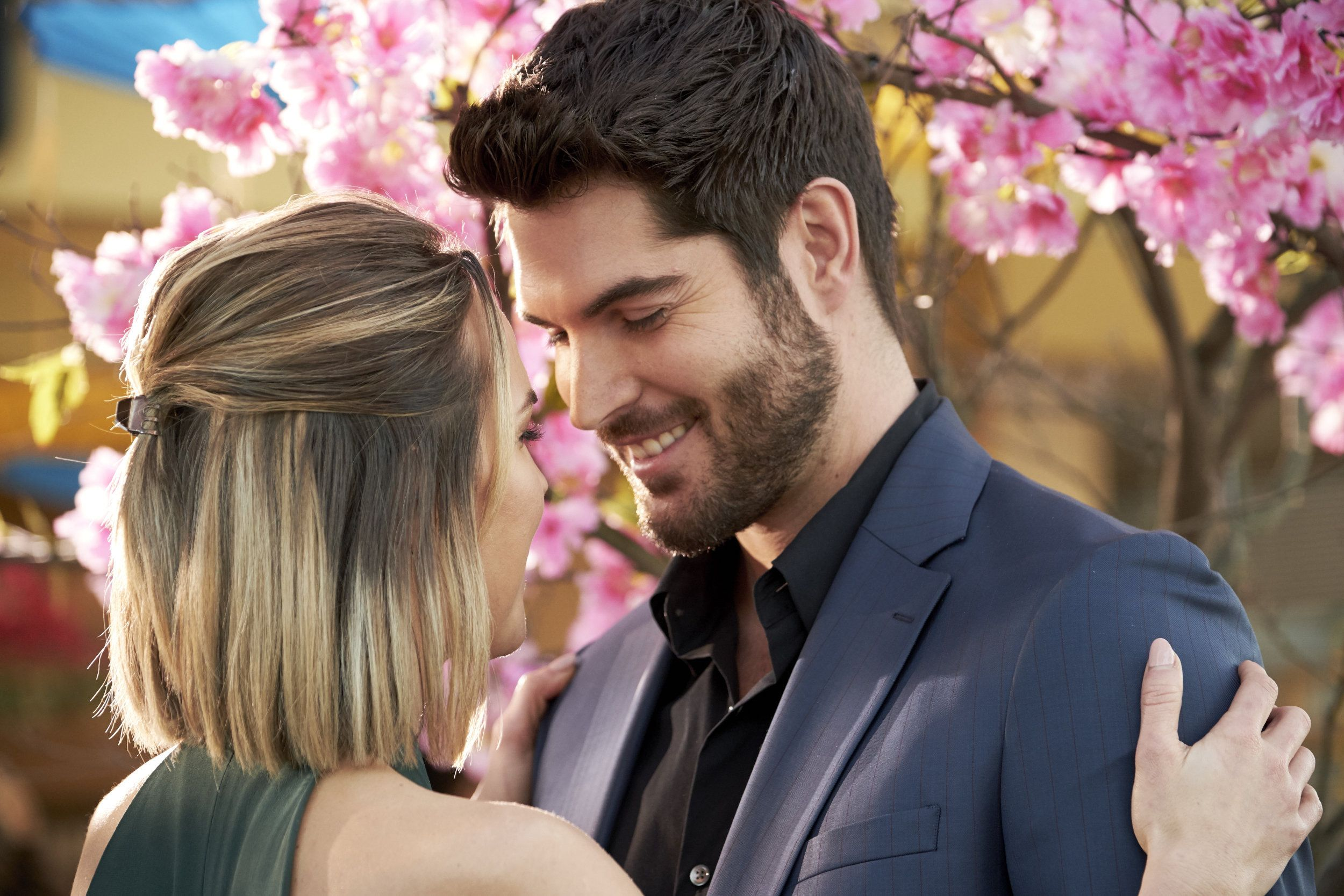 Watch A Preview For The Hallmark Channel Original Movie A Brush