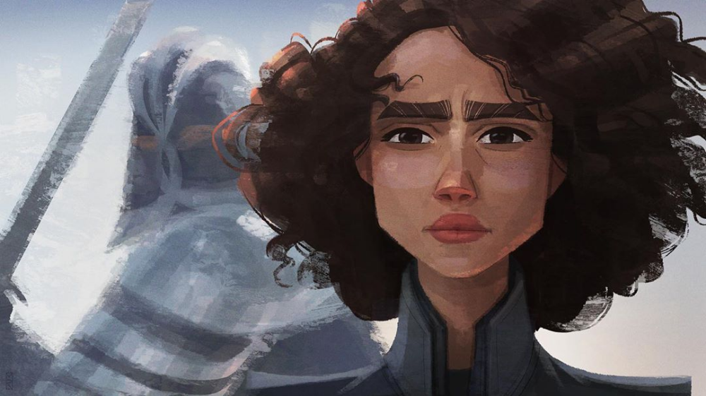 Pin By Art Collection On Character Designs Game Of Thrones Art Art Fan Art