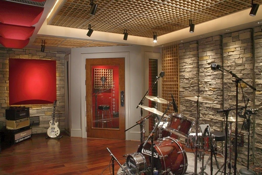 Creative Design Ideas For Your Basement Marc And Mandy Show