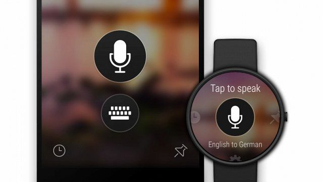 Tech World Microsoft Releases Translator Apps for iOS