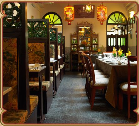 True Blue Peranakan Restaurant Singapore The Libyan Esther Kofod Www Estherkofod