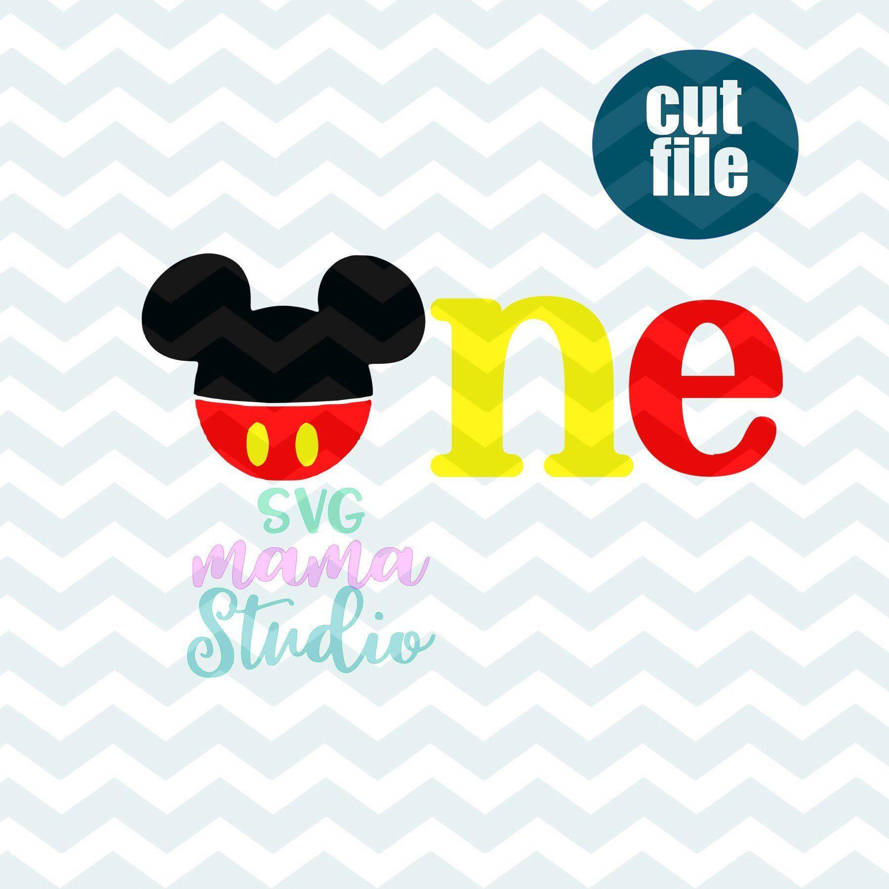 Pin on Mickey birthdag svg