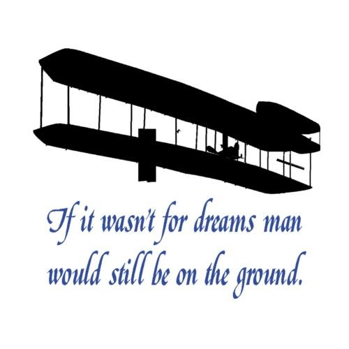 Wright Brothers Wall Quote Decal Wall Words Aviation Quote Awesome The Wright Brothers Quotes